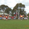 Round 14 Riddell Vs Diggers Rest 28/07/2012