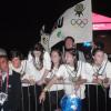 Team Palau 2012 - Opening Ceremony