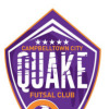 Campbelltown City Quake Logo