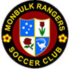 Monbulk Rangers SC Outlaws Logo