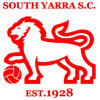 South Yarra SC Logo