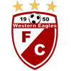 Western Eagles SC Logo