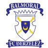 Balmoral FC Logo