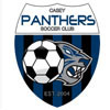 Casey Panthers Junior SC Blue