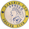 Darebin United SC Logo