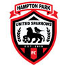 Hampton Park United Sparrows FC 2018 Logo