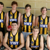 2012 Seniors and Reserves R 17 -