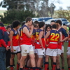 2012 R15 - Under 18 Wallan v Diggers 4.8.2012