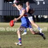 2012 Round 15 - Vs East Ringwood