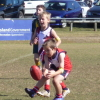 Under 8 Red V Maroochydore 5.8.12