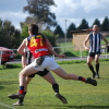 2012 R15 - Reserves Wallan v Diggers 4.8.2012