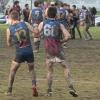 2012 R18 - Williamstown v Port Melbourne
