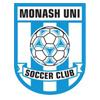 Monash Uni Mens U23 Logo