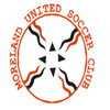 Moreland United SC Logo