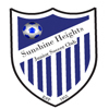 Sunshine Heights Junior SC Logo
