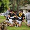 Round 16 v Scoresby