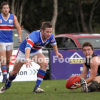 2012 Round 16 - Vs East Burwood