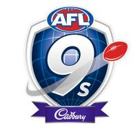 Queensland AFL 9s