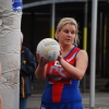 Round 16 - Netball A Diggers v Woodend 11.8.2012