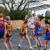 Round 16 - Netball B Diggers v Woodend 11.8.2012