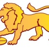 Cairns City Lions Logo