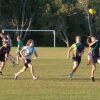 Under 14's & 16's Finals Training