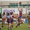 2012 R21 Port Melbourne v Bendigo