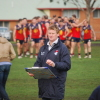 Round 16 - Seniors Diggers v Woodend 11.8.2012