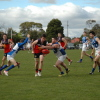 2012 R18 - Reserves Diggers v Sunbury 25.8.2012