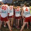 2012, 2nd Semi Final Vs. Kilcunda Bass - Seniors