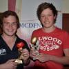 2012 MCDFNL Best & Fairest & Award Winners