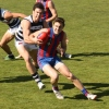2012 Qualifying Final - Port Melbourne v Geelong Cats