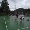 W2012/09/08 Four Netball Finals at Yarra Junction 1