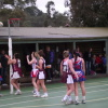 W2012/09/08 Four Netball Finals at Yarra Junction 2