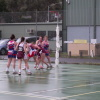 W2012/09/08 Four Netball Finals at Yarra Junction 3