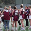 W2012/09/08 Four Netball Finals at Yarra Junction 4