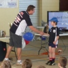 Breakers 2012 Presentation Day