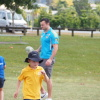 Early Childhood Rugby League Fun Day Continued