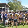 U18's Mullumbimby Giants v Grafton Ghosts 2nd September 2012