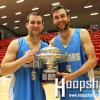 2012 Kickz101 MSBL Grand Final