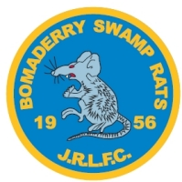 Bomaderry Swamp Rats