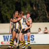 Preliminary Final v Norwood
