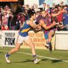 2012 Preliminary Final - Port Melbourne v Williamstown
