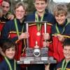 2012 State Championships U12's