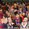 2012 Grand Final - Port Melbourne v Geelong