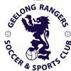 Geelong Rangers SC Logo