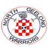 North Geelong Warriors SC Logo