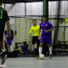 2012/13 ROUND 1 Vs VIPERS