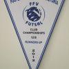 FFV 2012 Futsal Club Championships