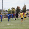 Round 1 Southern Cross Strikers Vs Western Wolves